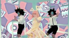 Kyary Pamyu Pamyu 'Mondai Girl' music video