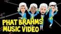 Steve Aoki & Angger Dimas 'Phat Brahms' Music Video