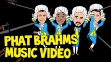 Steve Aoki & Angger Dimas 'Phat Brahms' music video