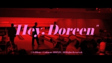 Lucius 'Hey, Doreen' music video