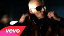 Pitbull 'Tu Cuerpo' music video