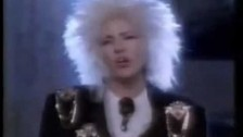 Spagna 'Dedicated To The Moon' music video