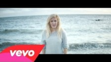 Ellie Goulding 'How Long Will I Love You' music video