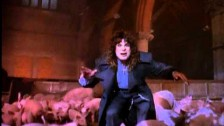 Ozzy Osbourne 'Miracle Man' music video