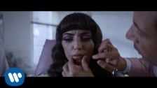 Melanie Martinez 'Mrs. Potato Head' music video