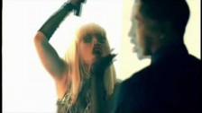 Trey Songz 'Bottoms Up' music video
