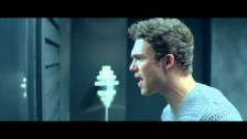 Lawson 'Standing In The Dark' music video