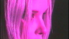 Alice Glass 'I Trusted You' music video