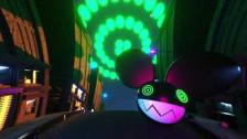 Deadmau5 'Hypnocurrency' music video