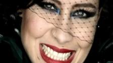 Pitty 'Fracasso' music video