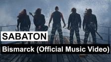 Sabaton 'Bismarck' music video