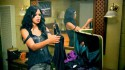 Fefe Dobson 'Stuttering' Music Video