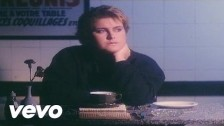 Alison Moyet 'All Cried Out' music video