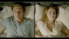 Katie Armiger 'One Night Between Friends' music video