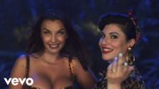 Elettra Lamborghini 'La isla' music video