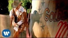 Dwight Yoakam 'The Late Great Golden State' music video