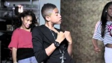 Torion 'Ghostin'' music video