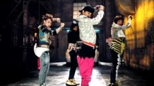2NE1 'Fire (Street Version)' music video