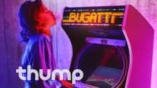 Tiga 'Bugatti' music video
