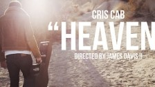 Cris Cab 'Heaven' music video