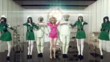 Goldfrapp 'Number 1' music video