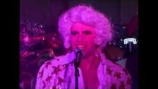 Adanowsky 'Dancing To The Radio' music video
