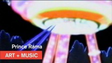 Prince Rama 'Those Who Live For Love Will Love Forever' music video