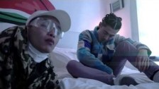 Keith Ape '??? (It G Ma)' music video