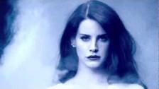Lana del Rey 'Bel Air' music video