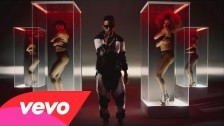 Kid Ink 'Body Language' music video