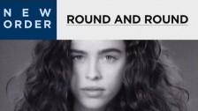New Order 'Round & Round' music video