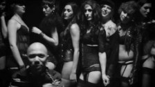 Danko Jones 'Legs' music video