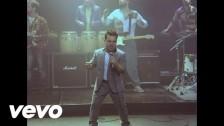 VanVelzen 'The Blessed Days' music video