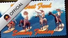 New Beat Fund 'Sunday Funday' music video