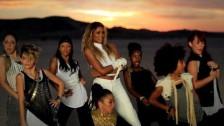 Ciara 'Got Me Good' music video