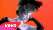 Gloria Estefan 'Go Away' music video