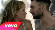 Maroon 5 'Never Gonna Leave This Bed' music video