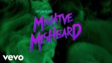 Fort Lean 'Might've Misheard' music video