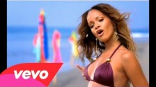 Rihanna 'If It's Lovin' That You Want' music video
