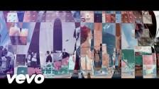 Cookachoo 'Wrinkle' music video