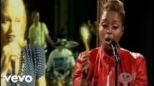 Chrisette Michele 'Don't Speak' music video
