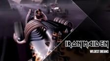 Iron Maiden 'Wildest Dreams' music video