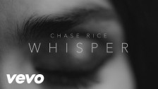 Chase Rice 'Whisper' music video