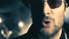Eric Church 'Creepin'' music video