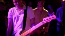 Sebastian Block 'Wir fallen tief' music video