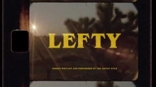 XYLØ 'Lefty' music video