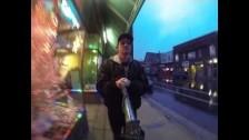 Juiceboxxx 'Walking In Milwaukee' music video