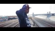 Nipsey Hussle 'Run A Lap' music video