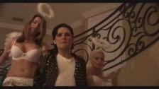 Corey Feldman 'Ascension Millennium' music video