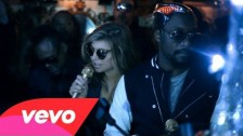 Black Eyed Peas 'Just Can't Get Enough' music video